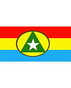 Drapeau: Cabinda