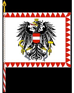 Drapeau: Feldzeichen Bundesheer