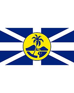Drapeau: Lord Howe Island | An unofficial