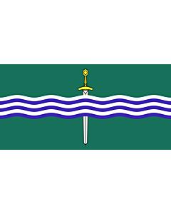 Drapeau: Ptboflag   Peterborough, Ontario, Canada