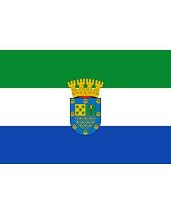 Drapeau: Peñalolén | Coat of arms of Peñalolén