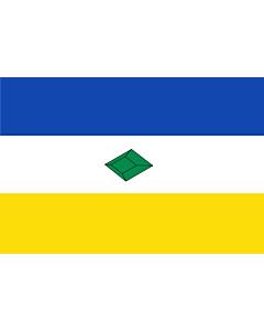 Drapeau: Muzo  Boyacá | Municipio de Muzo en Boyacá Colombia segun descripción de la página oficial