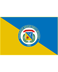Drapeau: Universidad Militar Nueva Granada