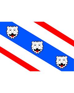 Drapeau: Albrechtice  Usti nad Orlici | Coat of arms