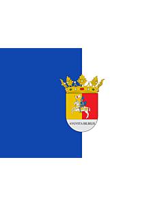 Drapeau: Calatayud Spain