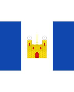 Drapeau: Codo | Codo-Zaragoza-Spain | Codo-Zaragoza