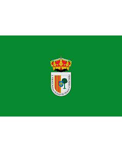 Drapeau: Fraga | Fraga, en Huesca  España