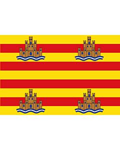 Drapeau: Ibiza