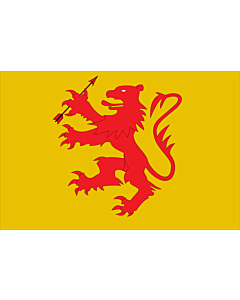 Drapeau: Lapurdi   Old french province of Labourd  Lapurdi