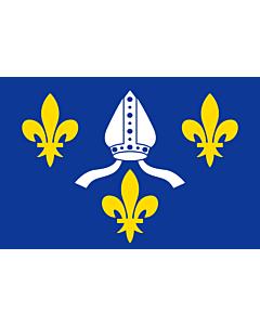 Drapeau: Saintonge   French province of Saintonge