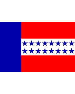 Drapeau: Tuamotu Islands