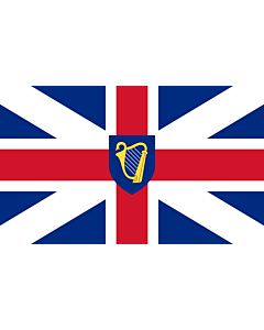 Drapeau: Commonwealth  1658-1660 | Protectorate  Commonwealth of England
