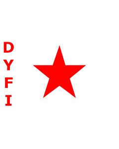 Drapeau: DYFI