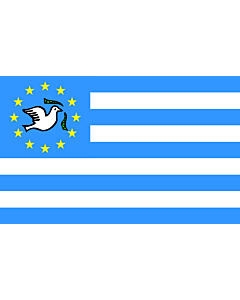 Drapeau: Southern Cameroons | Southern Cameroons design is based on  but not taken from  https //www