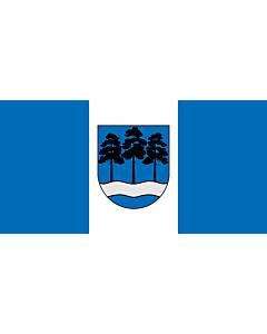 Drapeau: Ogre | Ogre, Latvia | Ogres