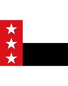 Drapeau: Republic of the Rio Grande