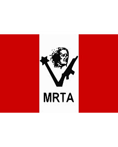 Drapeau: MRTA