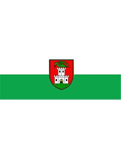 Drapeau: Ljubljana