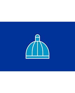 Drapeau: DurbanFlag | City of Durban
